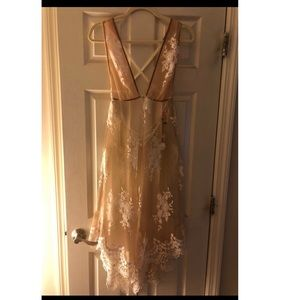 Victoria's Secret night gown